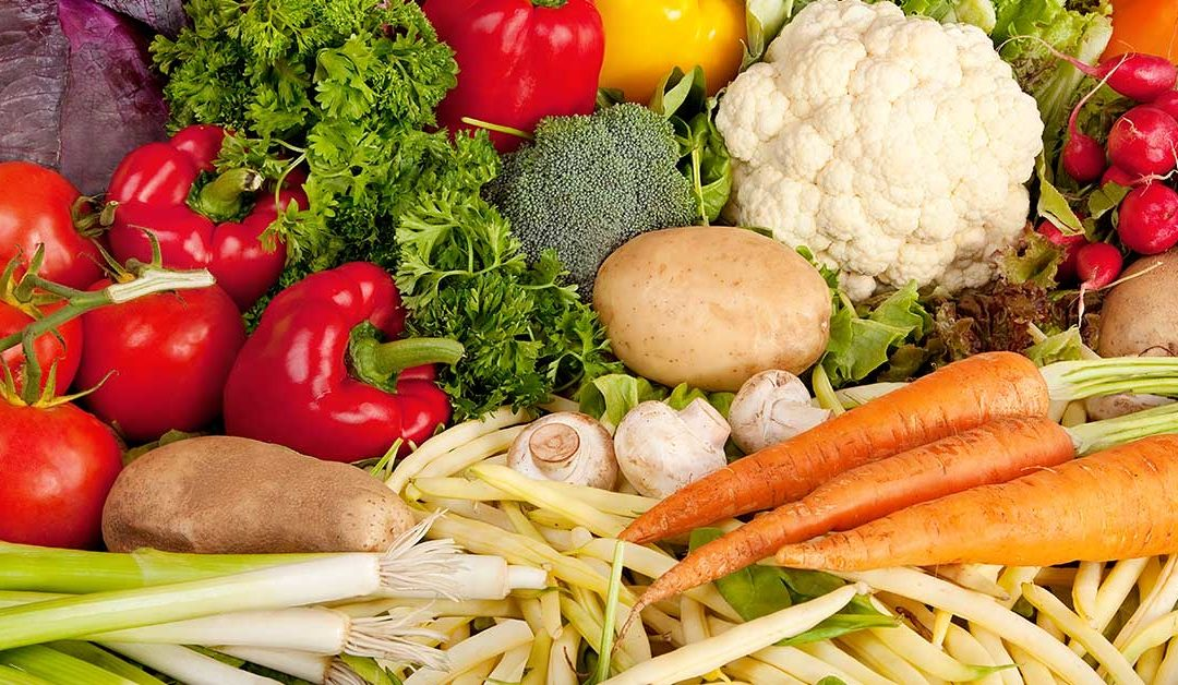 How to Boost Your Body's Natural Nutrient Absorption Levels