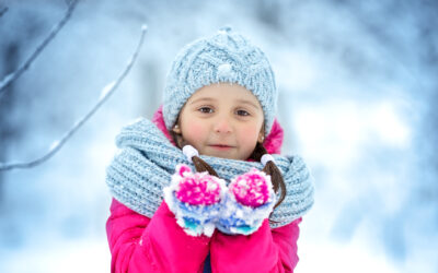 5 Ways to Strengthen Your Child's Immune System Against COVID-19, Flu, and Winter Viruses