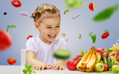 What are the 10 Best Vitamins and Minerals for Children?