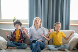 Increasing Children's Immunity for School Reopening