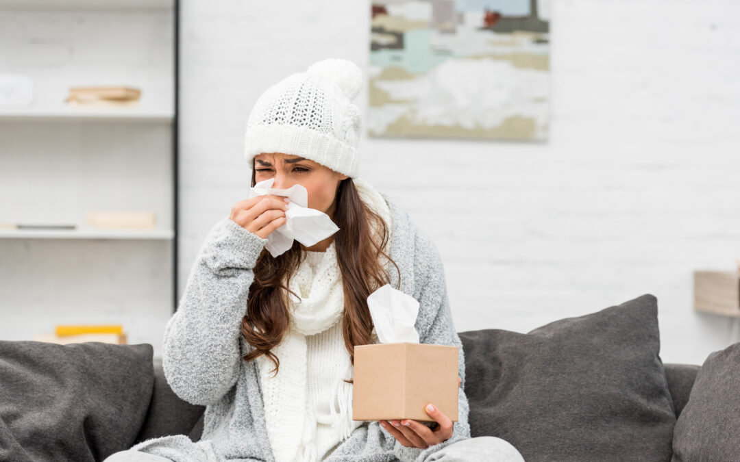 What Are the Most Common Cold and Flu Symptoms in 2020?