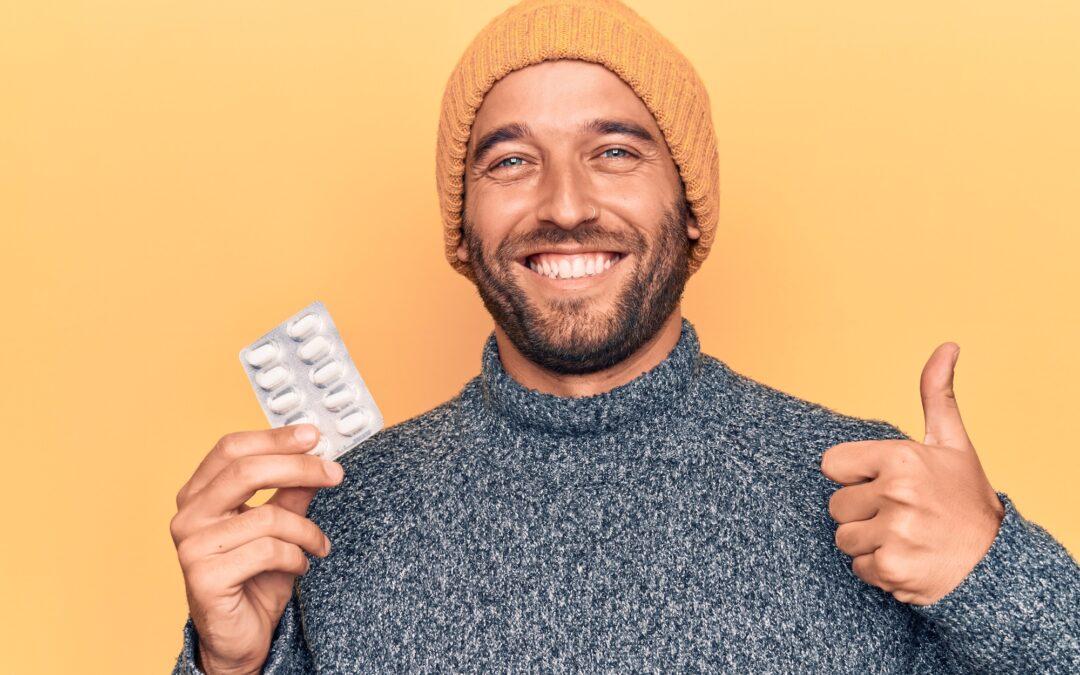 Replenishing Your Gut Health After Antibiotics