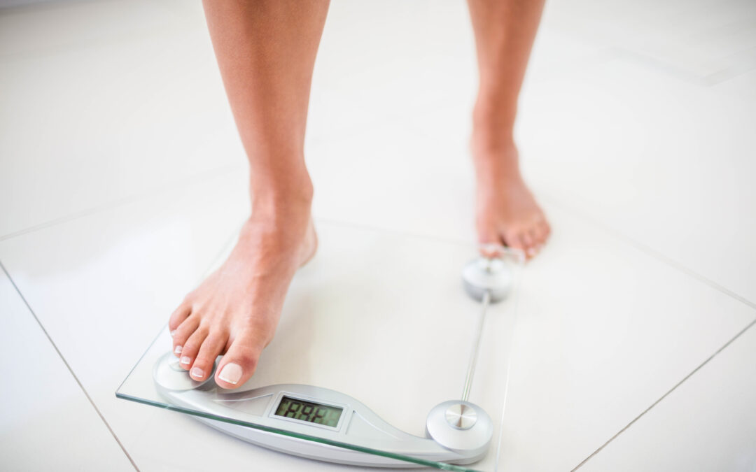 Probiotics for Weight Management: How it works