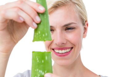 5 Benefits of Aloe Vera for Gut Health