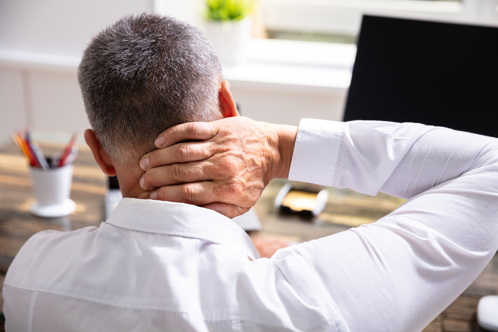 Soothe Muscle Pain from Covid-19 and Flu