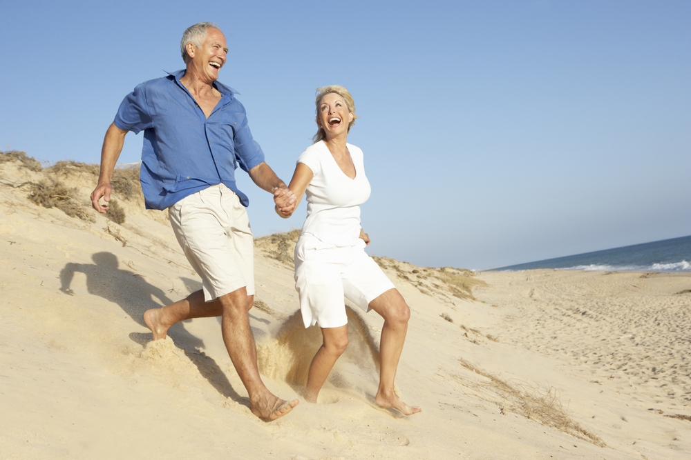 Increased Energy and Natural Hormonal Balance for Men