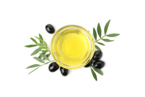 olive oil vs olive leaf extract