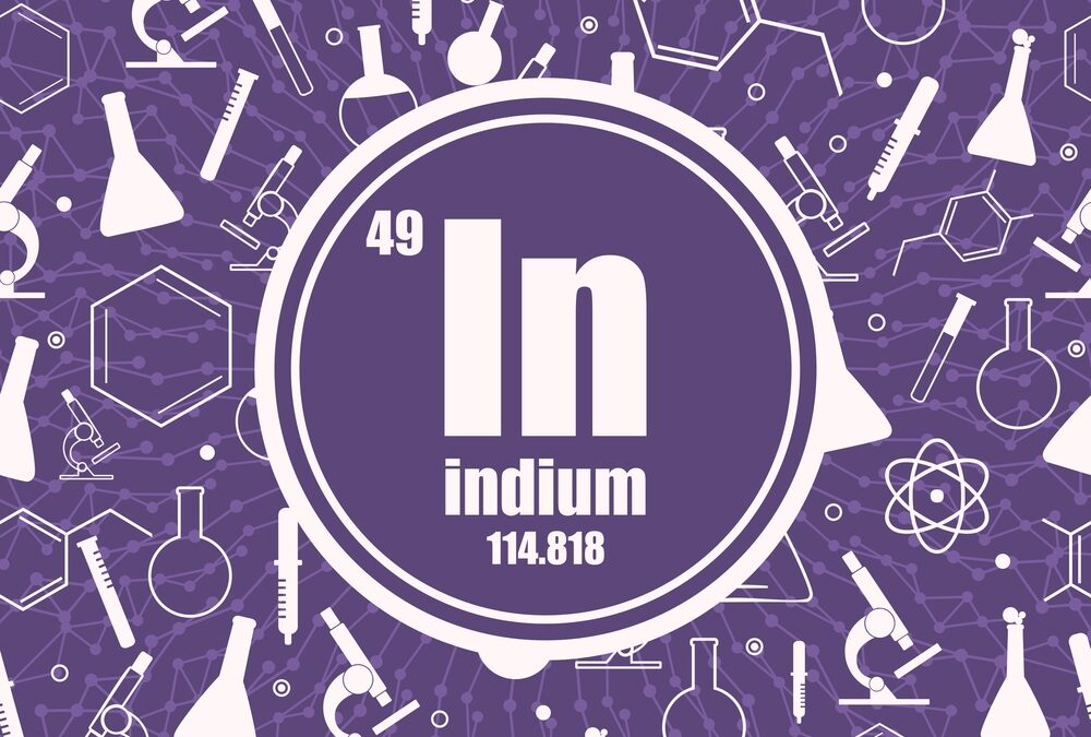 Top Health Benefits and Uses for Indium Mineral